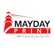 Beth Crowell<br> info@maydayfineprint.com<br>506-452-1007