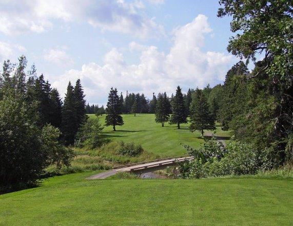 Petitcodiac Valley Golf and Country Club
